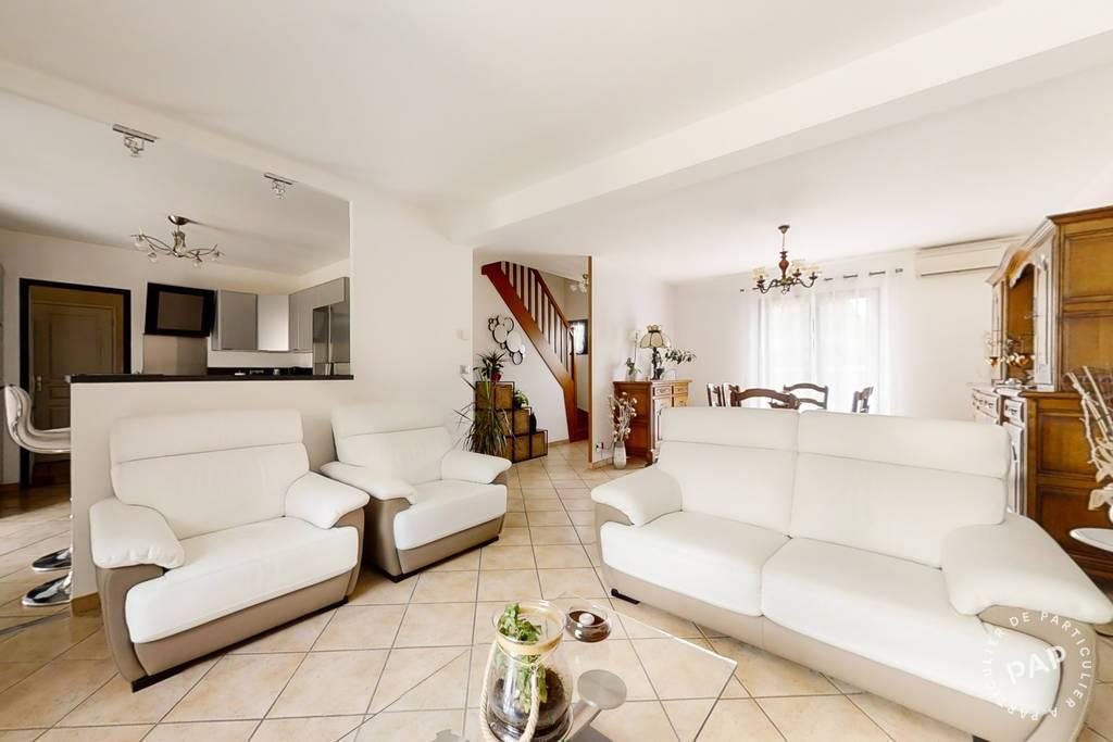 Vente Maison Marcilly-En-Villette (45240)