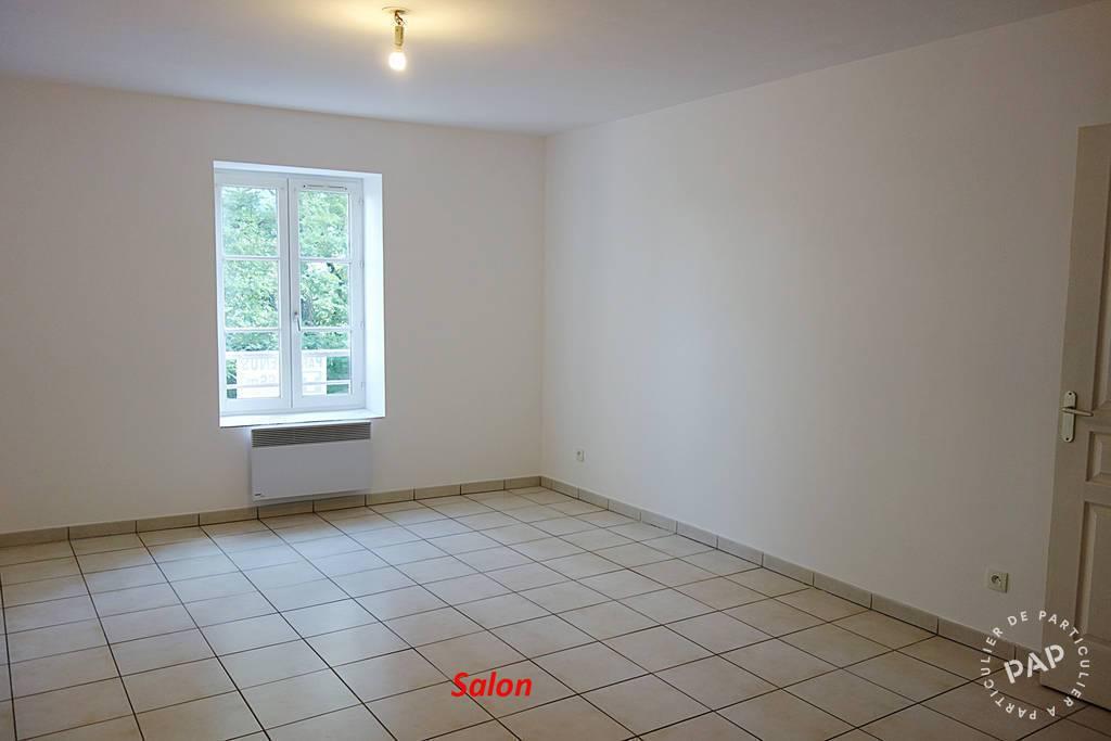 Vente Appartement Vaux-En-Beaujolais (69460)