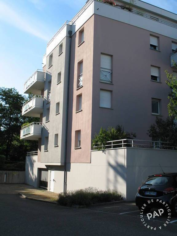 Vente Appartement Illkirch-Graffenstaden