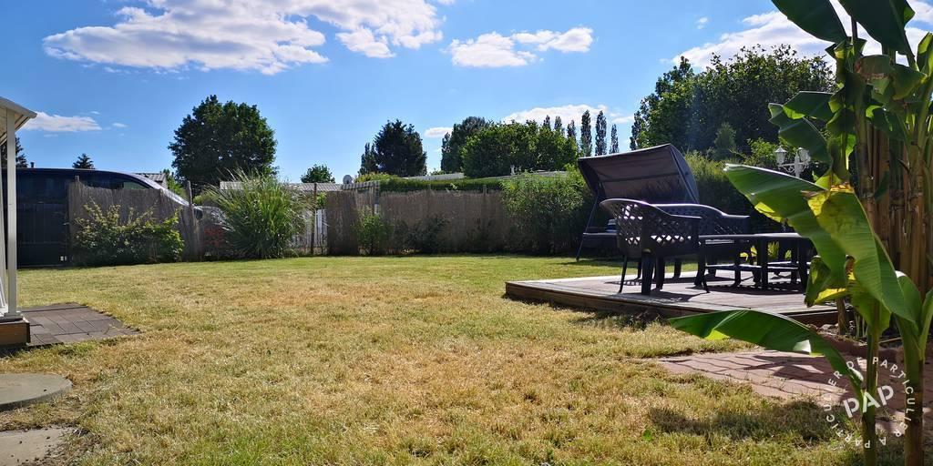 Vente Chalet, mobil-home Ivry-La-Bataille (27540)