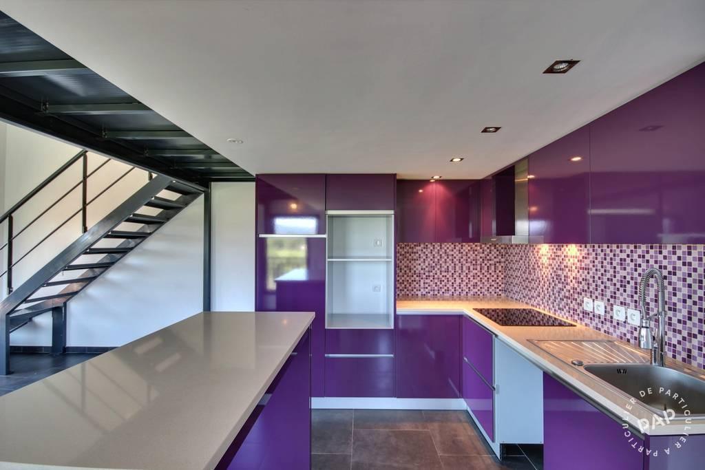 Vente Appartement Roquebrune-Sur-Argens (83520)