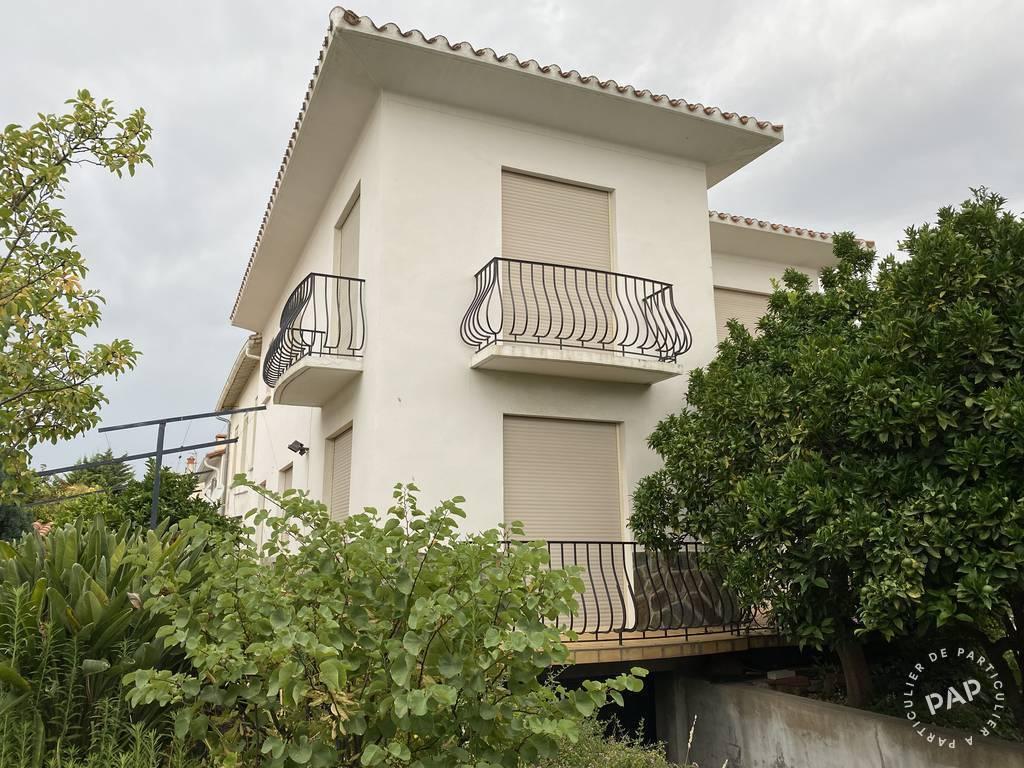 Vente Maison Perpignan (66100)