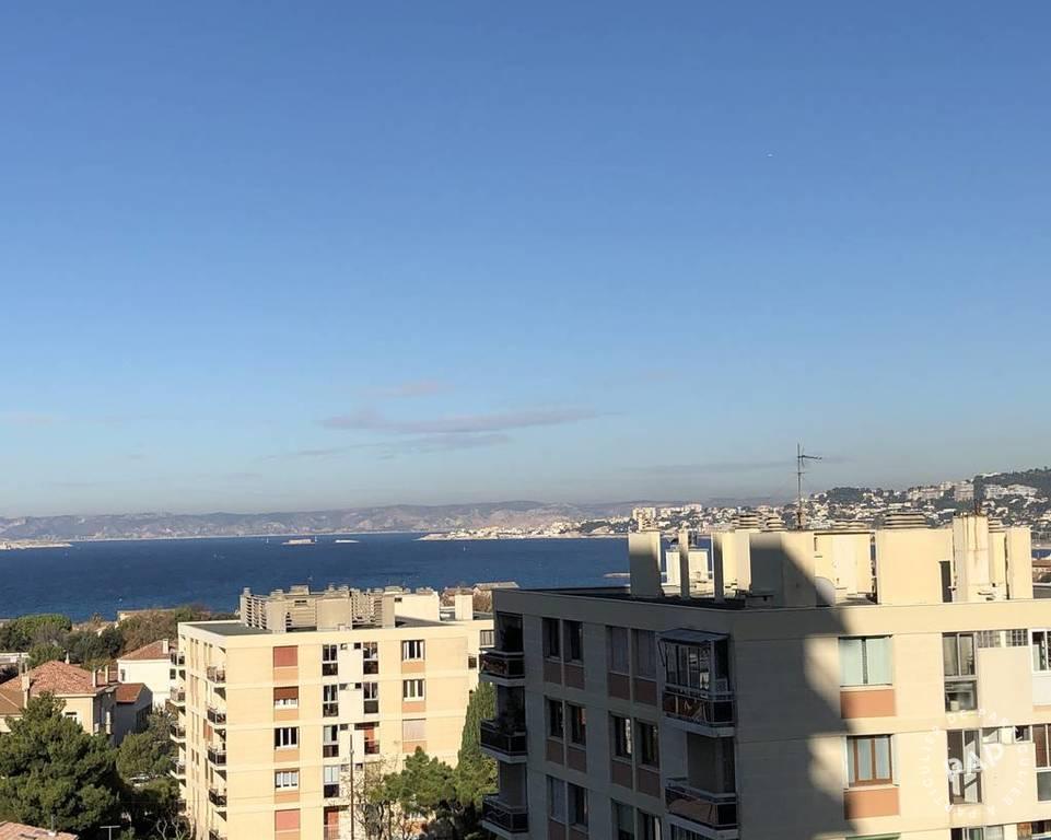 Vente Appartement Marseille 8E