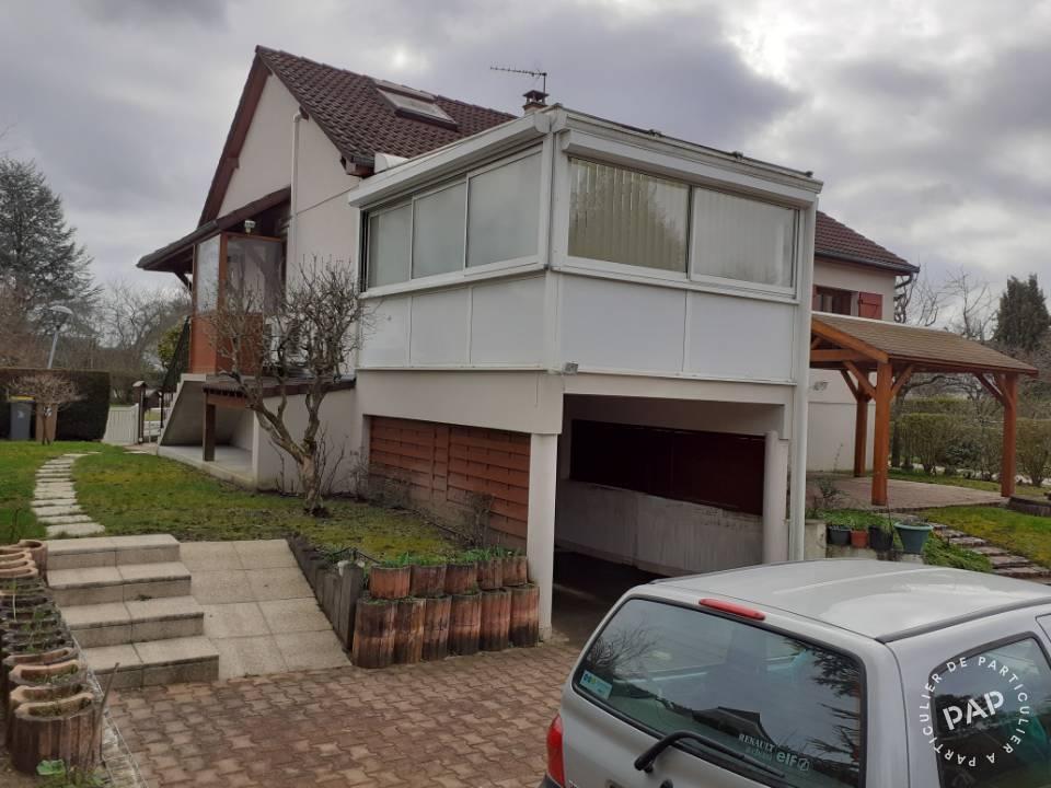 Vente Maison Saint-Denis-En-Val (45560)