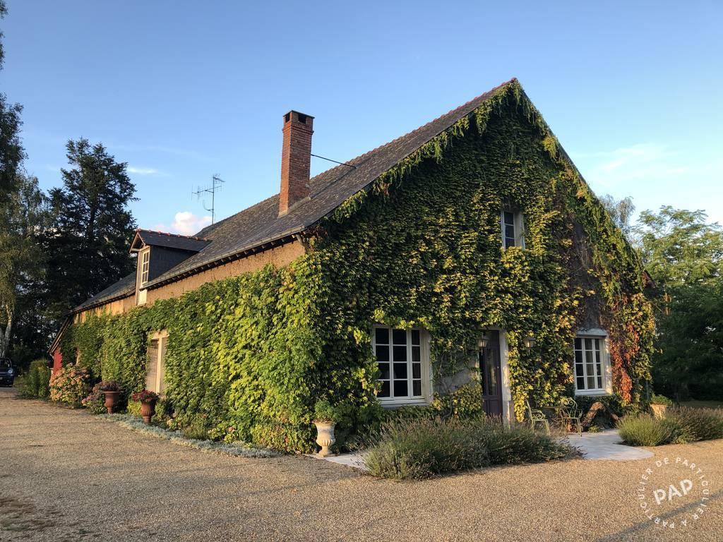 Vente Maison Noyant-La-Gravoyère (49520)
