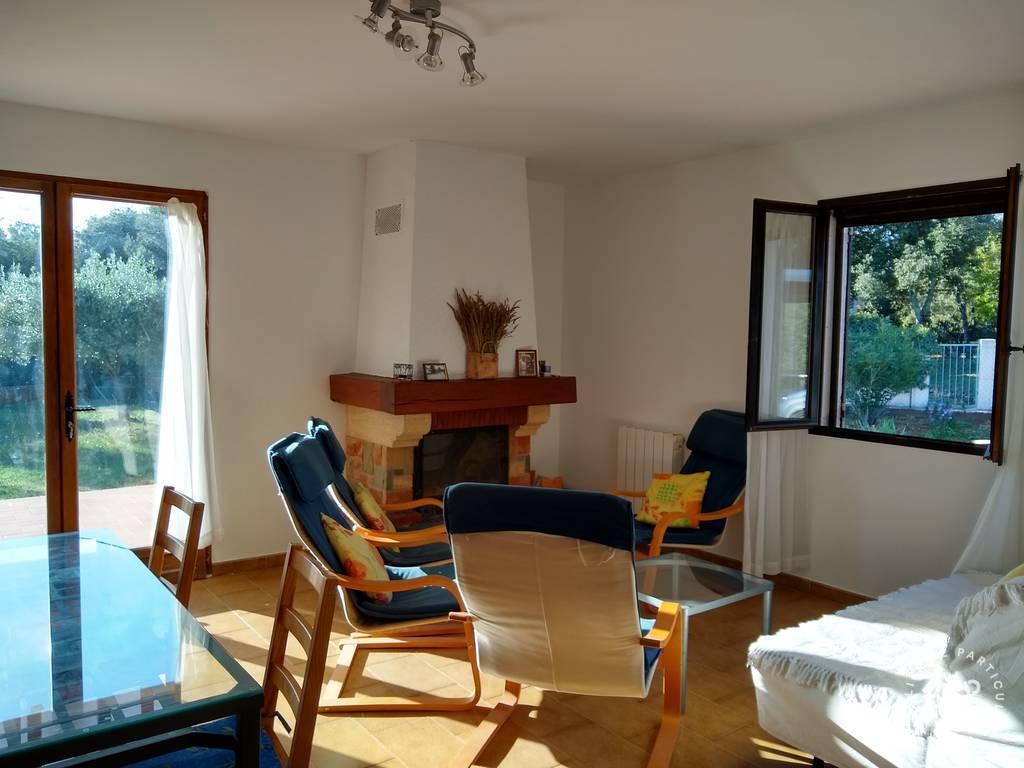 Vente Maison Fox-Amphoux (83670)