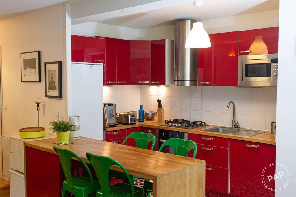 Vente Appartement Soorts-Hossegor (40150)