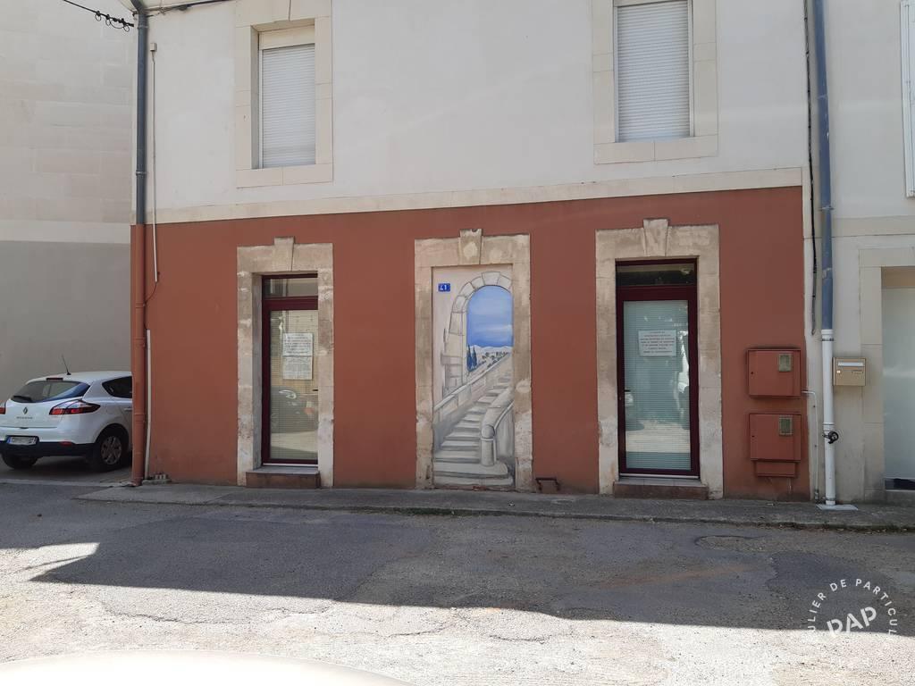 Location Bureaux et locaux professionnels Châteaurenard