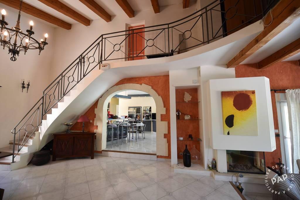 Vente Maison Saint-Clément-De-Rivière (34980)