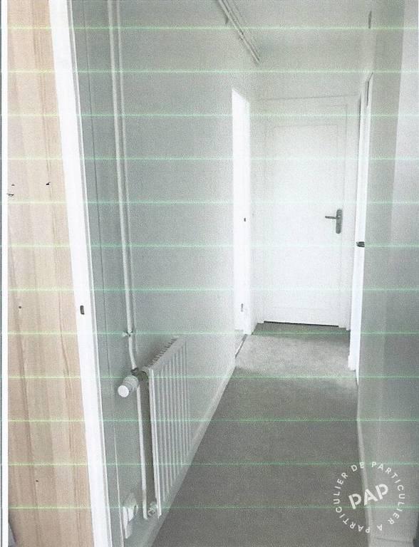 Location Appartement Précigné (72300)