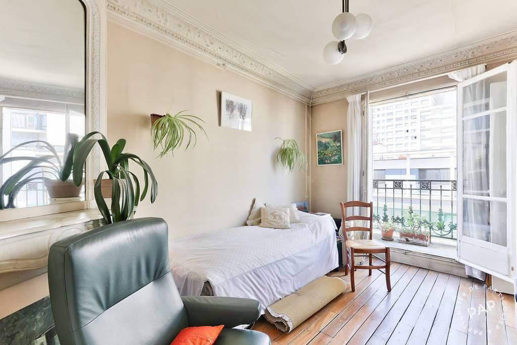 Vente immobilier 420.000€ Paris 20E (75020)