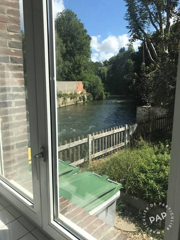 Location immobilier 380€ Ivry-La-Bataille