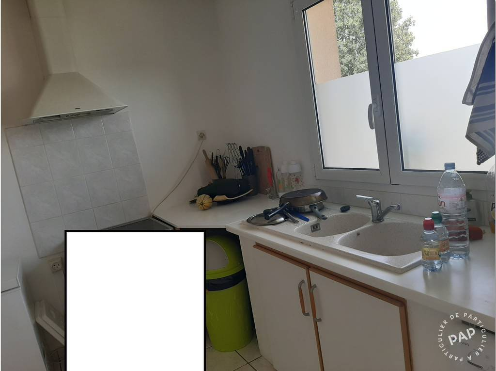 Location immobilier 950€ Donnemarie-Dontilly (77520)