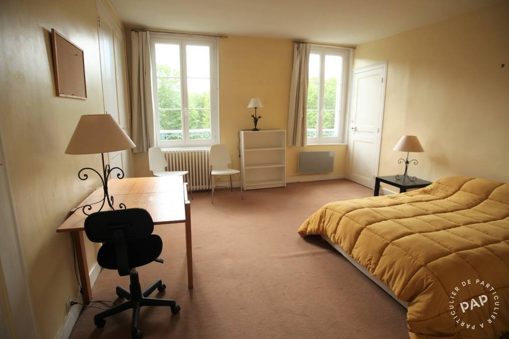 Location immobilier 495€ Lisieux (14100)