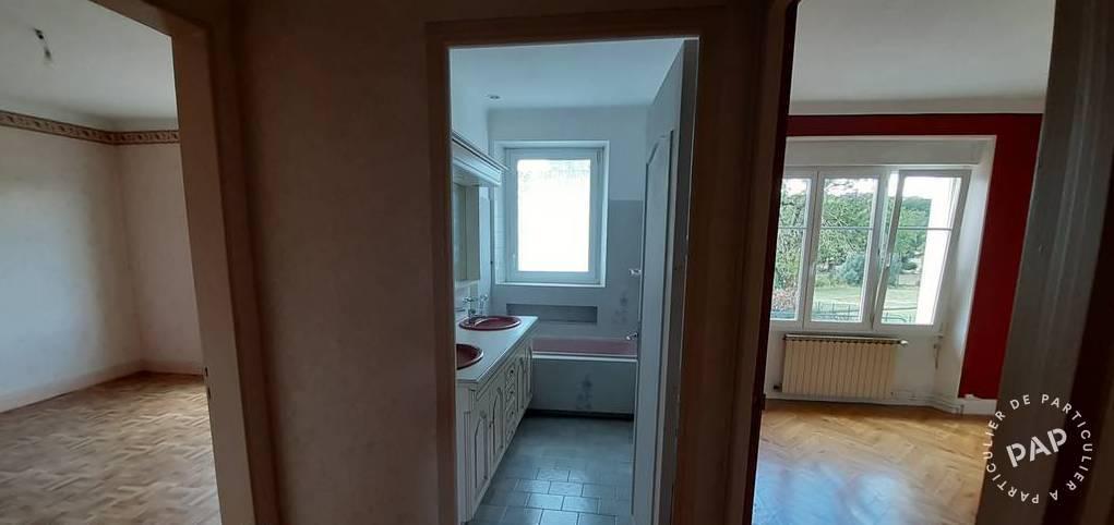 Vente immobilier 190.000€ Ville-Sur-Cousances (55120)