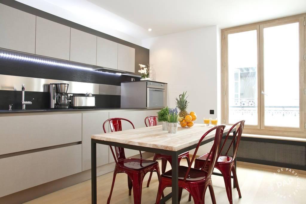 Location immobilier 2.300€ Paris 6E (75006)