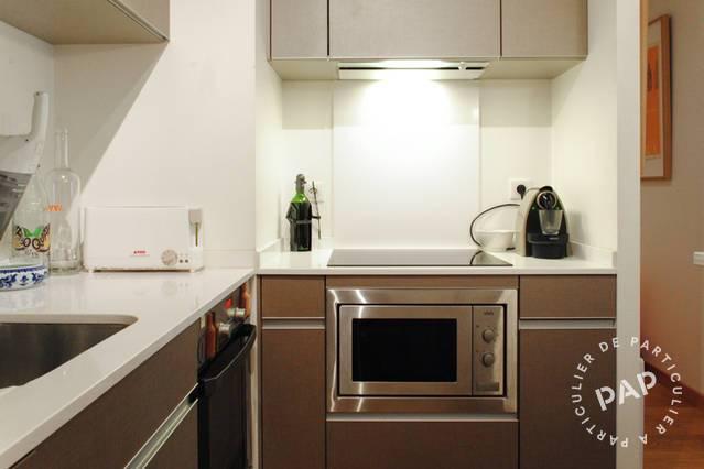 Location immobilier 1.500€ Bordeaux (33000)
