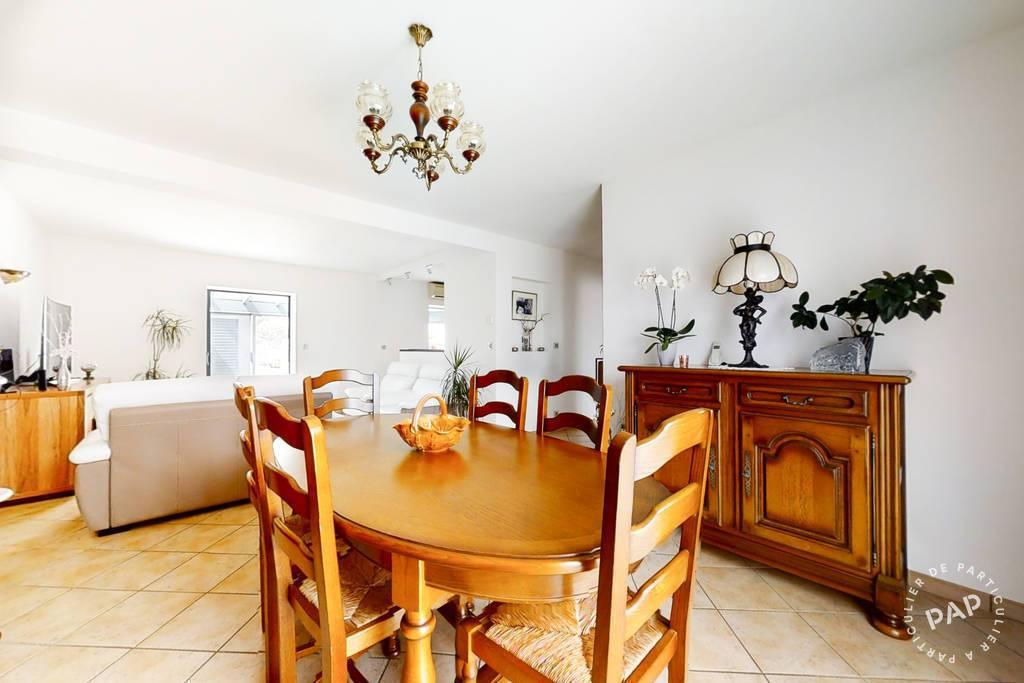 Vente immobilier 324.900€ Marcilly-En-Villette (45240)