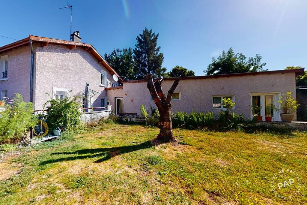 Vente immobilier 425.000€ 8 Km De Lyon À Saint Priest Village