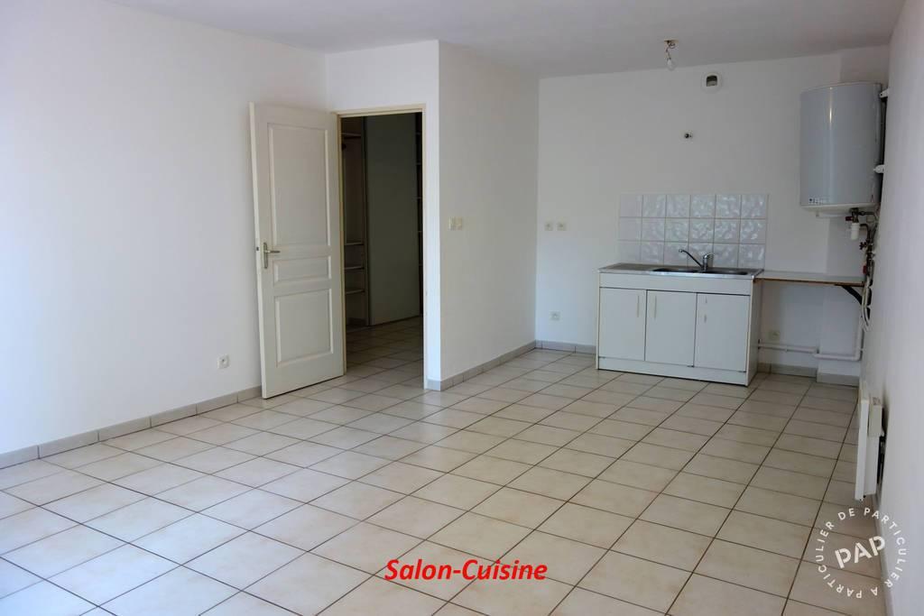 Vente immobilier 100.000€ Vaux-En-Beaujolais (69460)