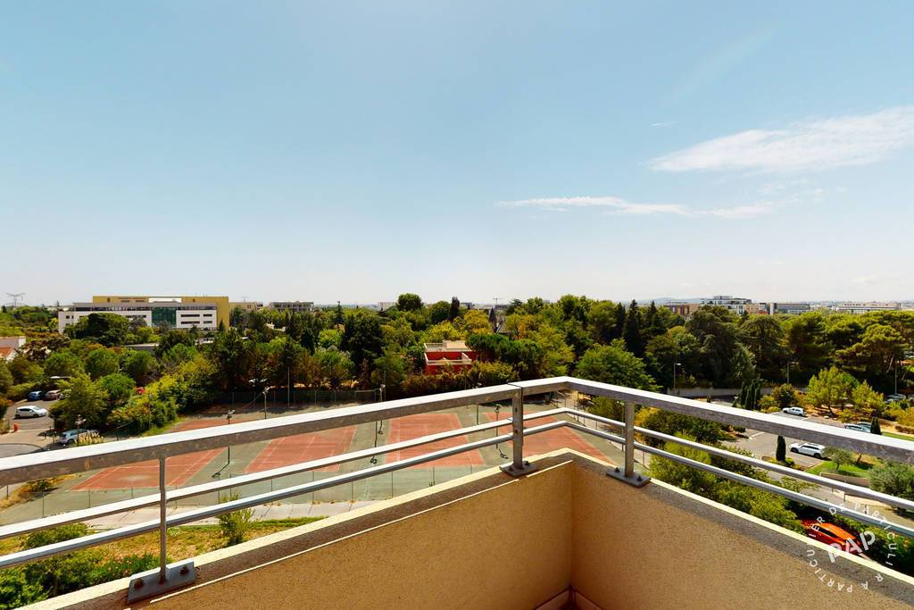 Vente immobilier 335.000 € Montpellier (34000)