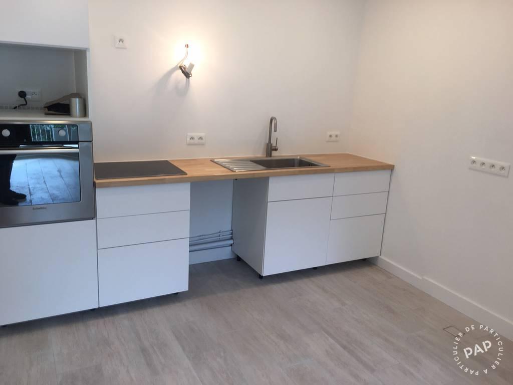 Location immobilier 2.300€ Bourg-La-Reine (92340)