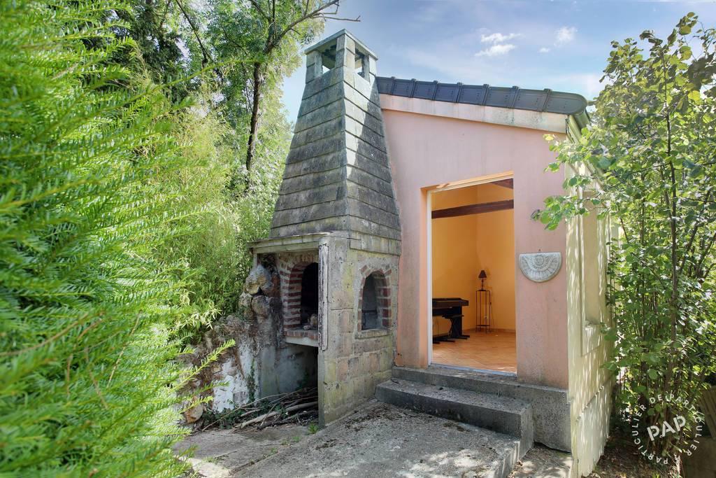 Vente immobilier 950.000€ Montlignon