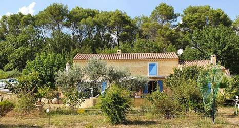 Trans-En-Provence (83720)
