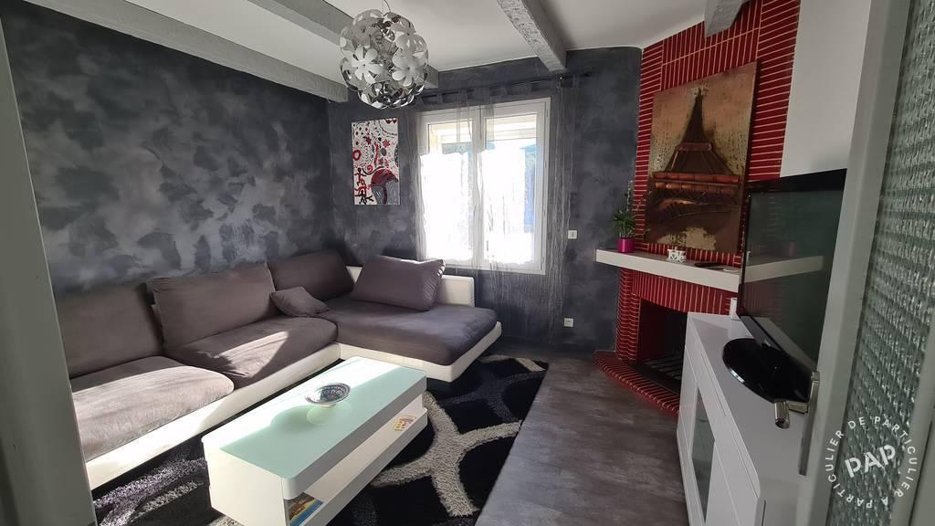 Vente immobilier 270.000€ Saint-Martin-De-Valgalgues (30520)