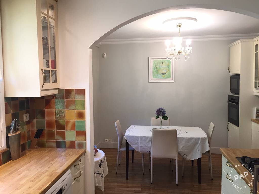 Location immobilier 3.650€ Saint-Germain-En-Laye (78100)