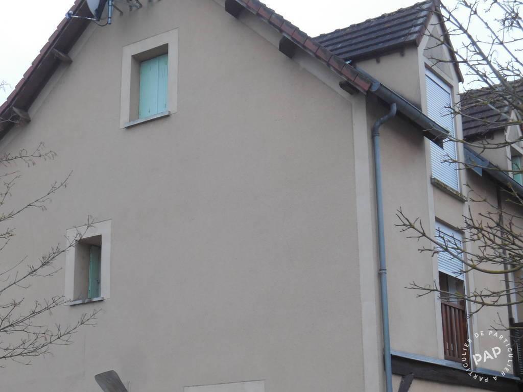 Vente immobilier 140.000€ Houdan (78550)