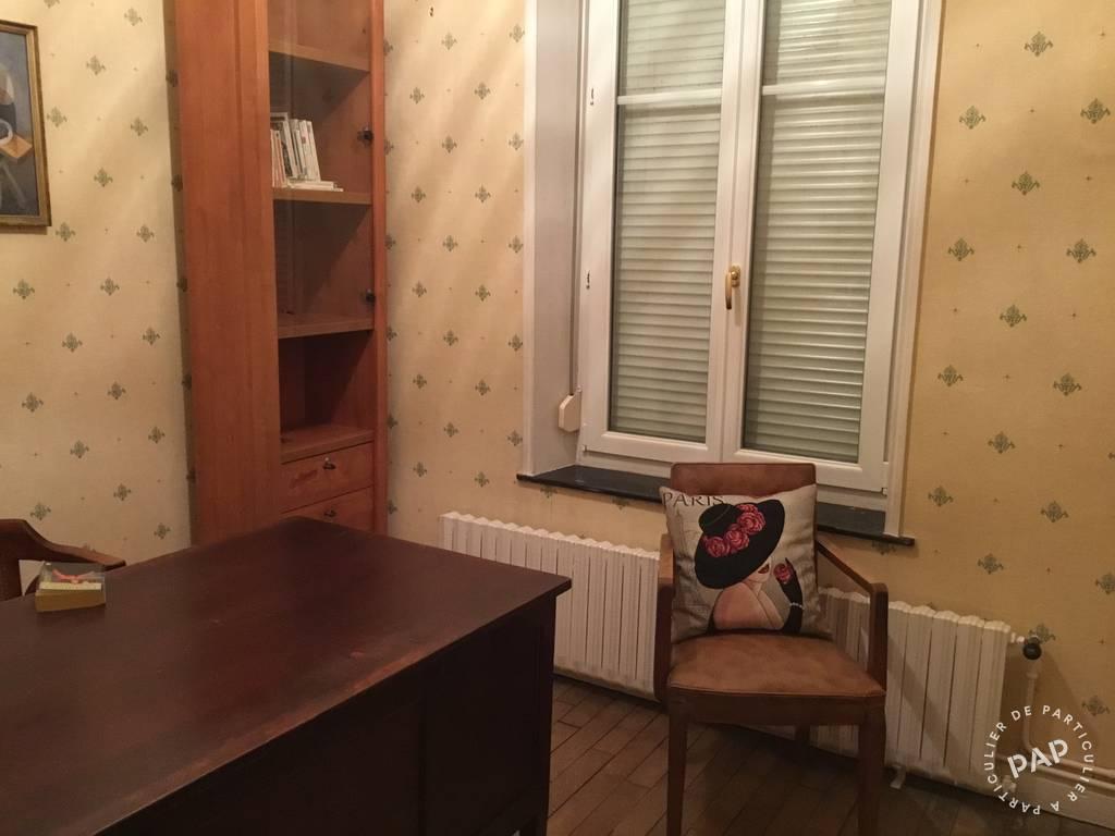 Location immobilier 430€ Avec Bureau