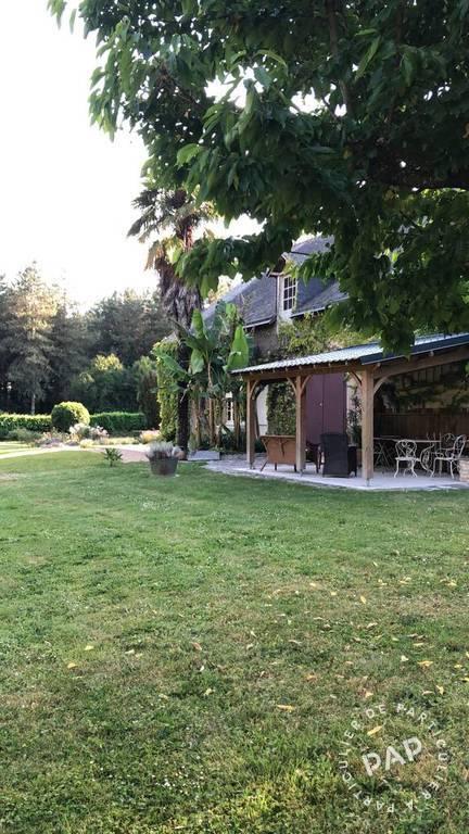Vente immobilier 315.000€ Noyant-La-Gravoyère (49520)