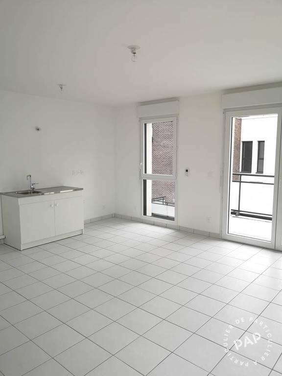 Vente immobilier 205.000€ Rouen (76000)