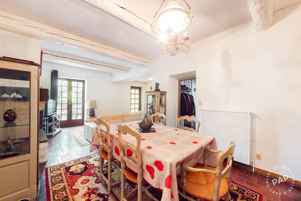 Vente immobilier 410.000€ Orange (84100)