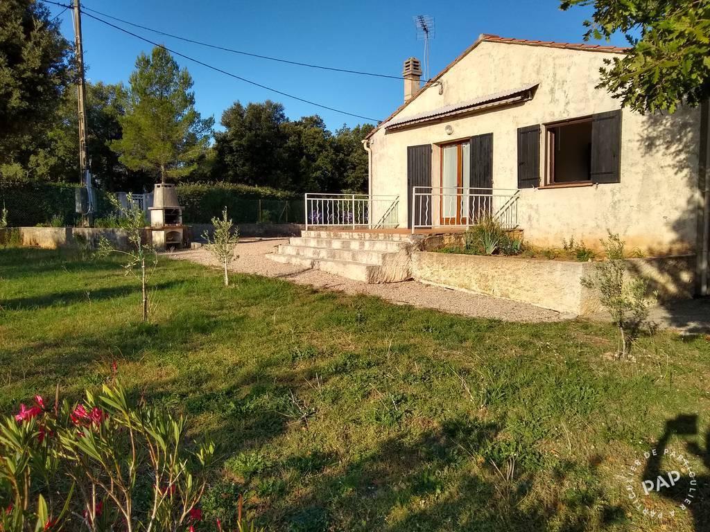 Vente immobilier 208.950€ Fox-Amphoux (83670)