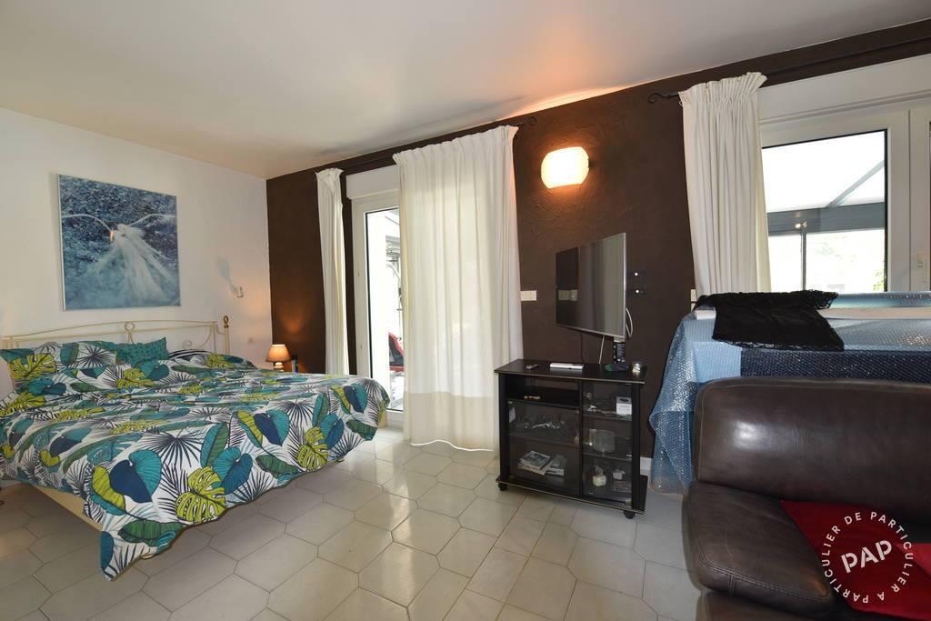 Vente immobilier 730.000€ Saint-Clément-De-Rivière (34980)