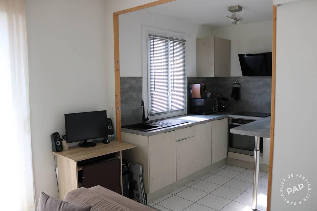Vente immobilier 127.000€ Longpont-Sur-Orge (91310)