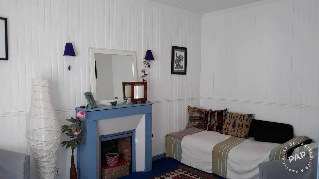Vente immobilier 220.000€ Paris 13E (75013)
