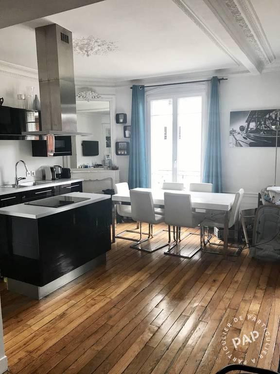 Appartement Saint-Mandé (94160) 700.000€
