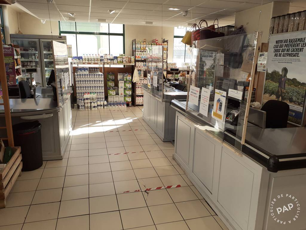 Fonds de commerce Le Plessis-Robinson (92350) 1.300.000 €