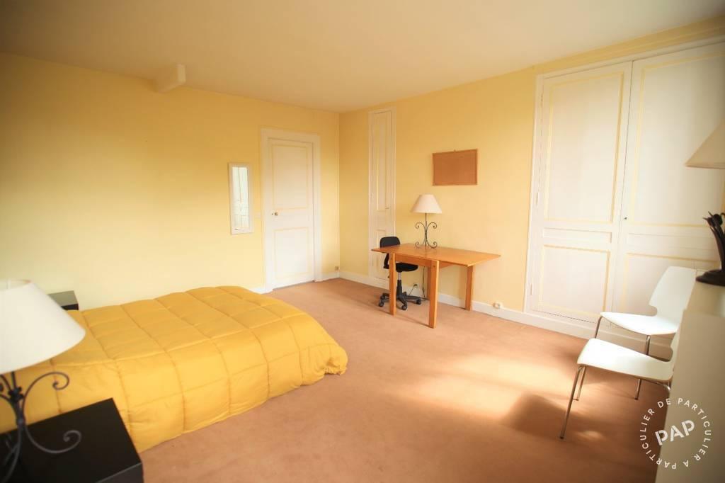 Appartement Lisieux (14100) 495€