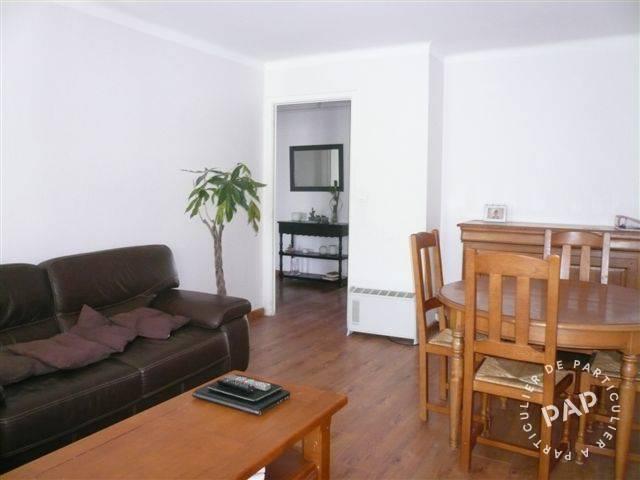 Appartement Marseille 4E (13004) 860€