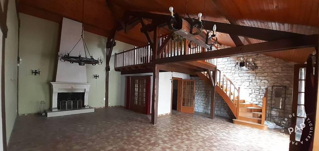 Maison Ville-Sur-Cousances (55120) 190.000€