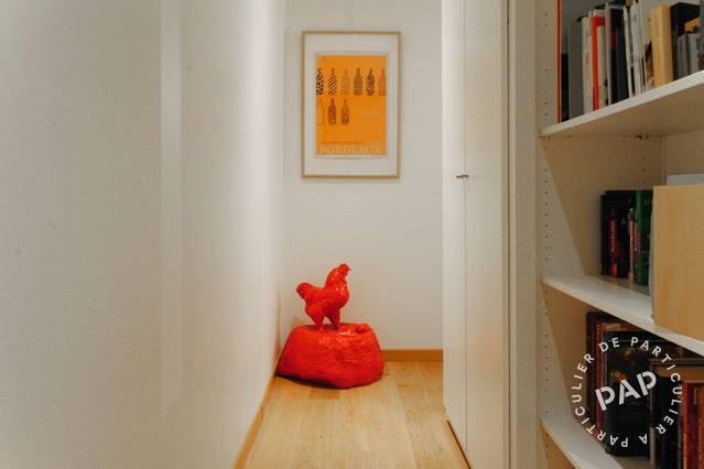 Appartement Bordeaux (33000) 1.500€