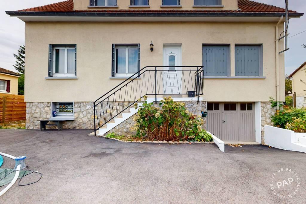 Maison Luisant (28600) 245.000€