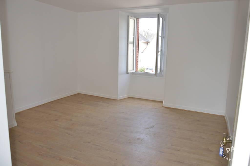Maison Bonneval (28800) 220.000€