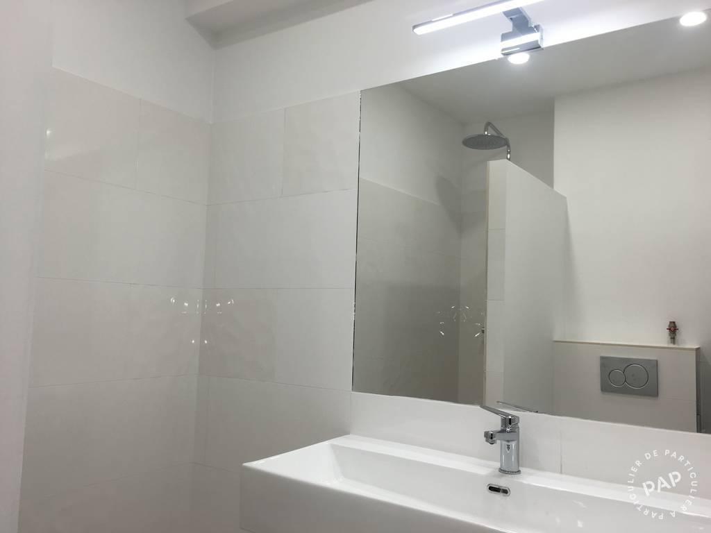 Appartement Bourg-La-Reine (92340) 2.300€