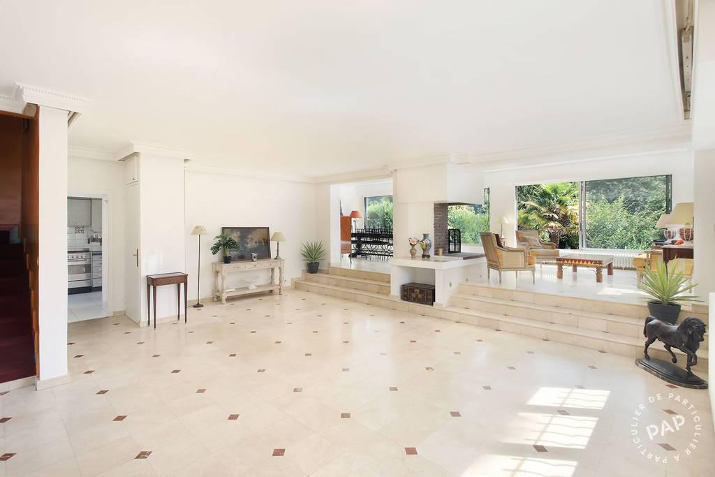 Maison Montlignon 950.000€