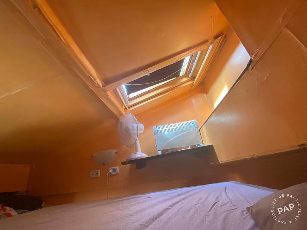 Appartement Paris 18E (75018) 800€